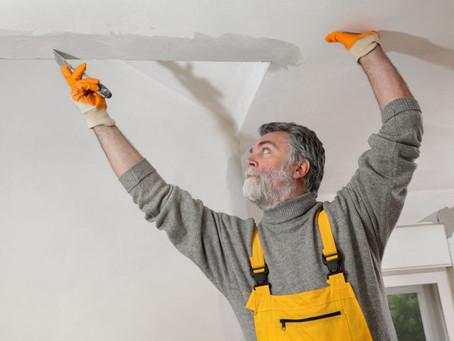 装修房子避忌。