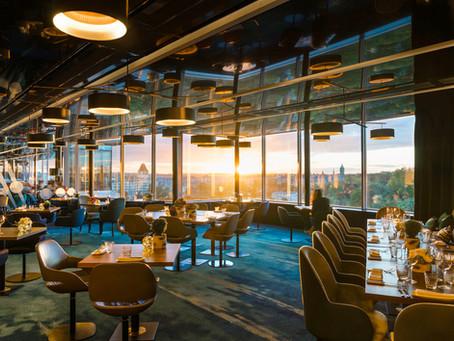 Tips for restaurant lighting