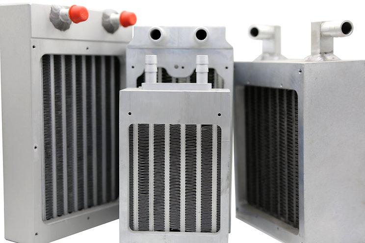 laser machine cooling system