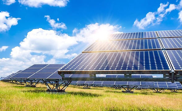 solar energy cooler