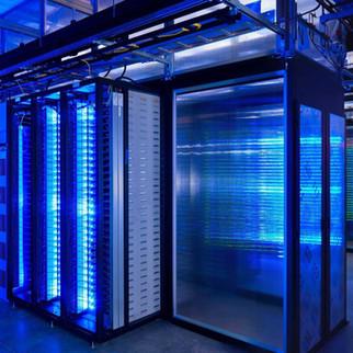 Supercomputer&data center