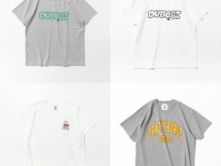 【タコマフジTシャツ第3弾リリース!】
