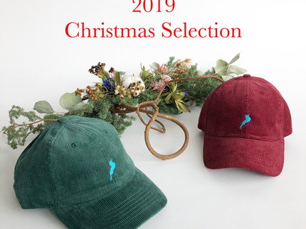 『-CONNECT- CHRISTMAS COLECTION 2019』vol.1