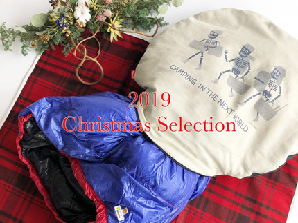 『-CONNECT- CHRISTMAS COLECTION 2019』vol.2