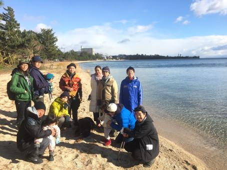 『琵琶湖クリーニングクラブ』第一回活動レポート。