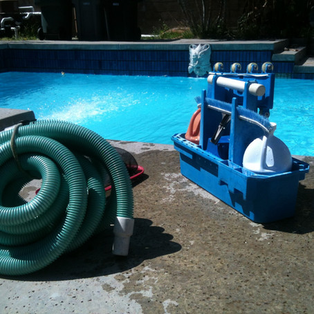 Winter Maintenance Guide For Outdoor Swimming Pools
