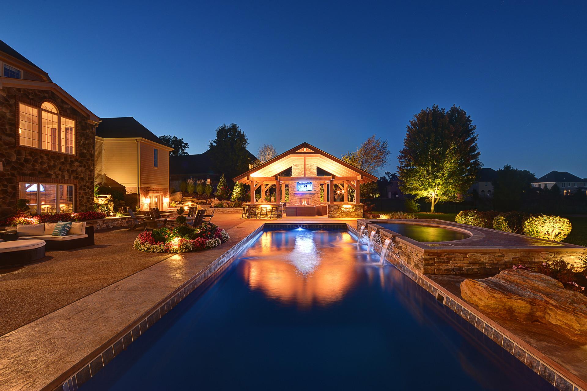 pool and pavillion at night.jpg