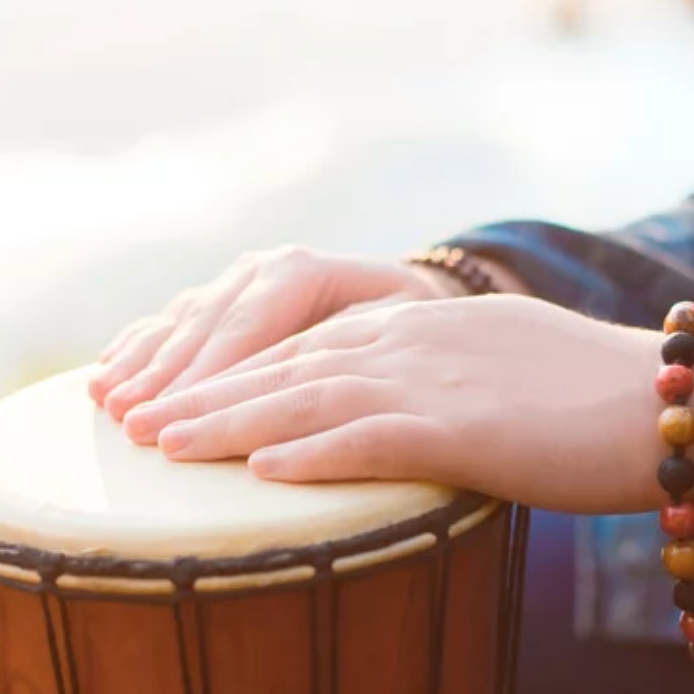 Sacred Healing Drum Circle with Cindy Kresch & Sheryl Edsall $20