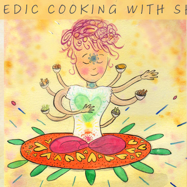 Ayurvedic Home Chef Training — Contact Sheryl