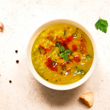 Three-Day Soup Cleanse
