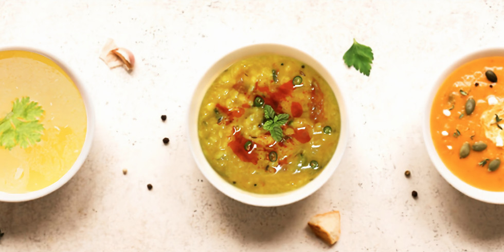 POP-UP One-Day Soup Cleanse September 23rd