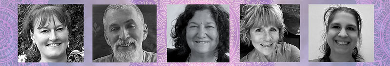 Teacher Tr TEam Sheryl Neil Eileen Lynda