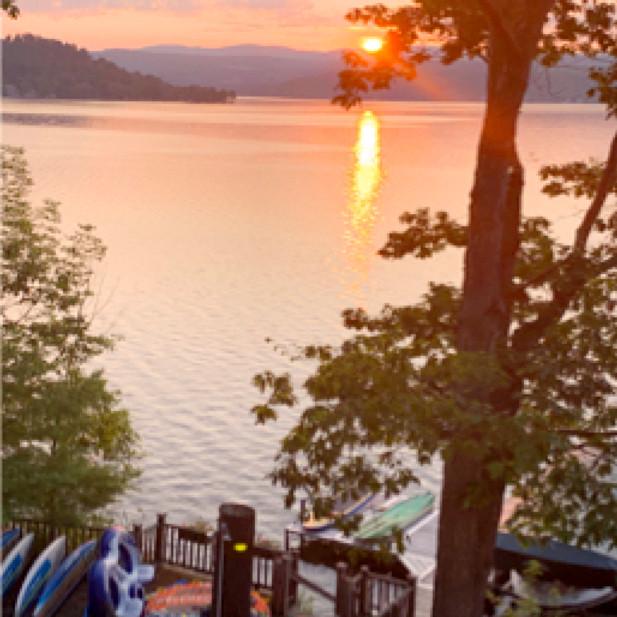 Divine Feminine Women's Retreat in Castleton, Vermont