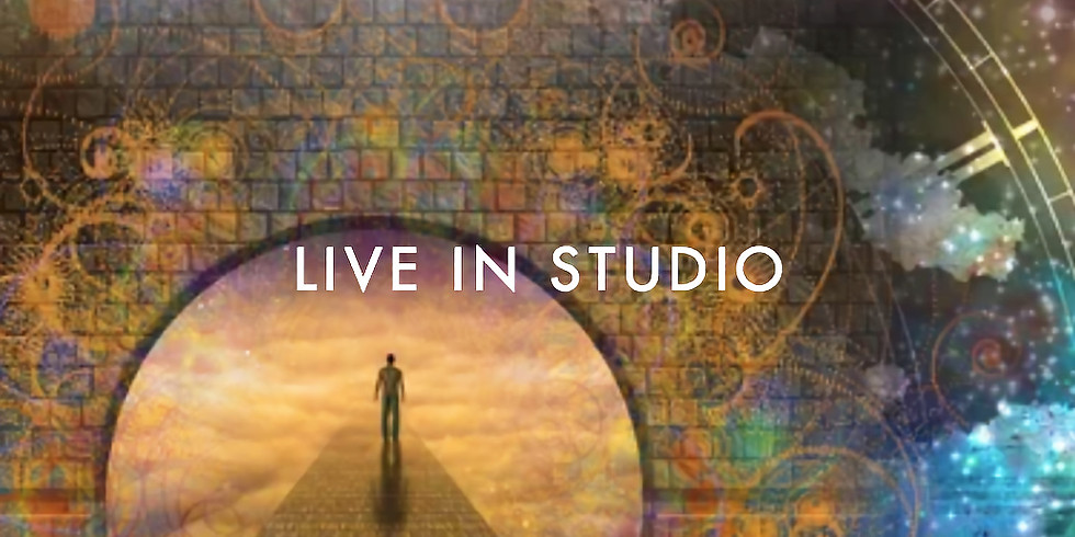 Real Life Superpowers Workshop - Live In Studio