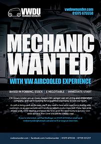 VWDU _ C&B _ 272x190 _ Mechanic _ August