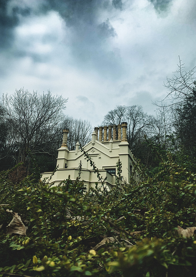 Secluded House - Highgate