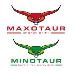 Mino-Maxo Energy Drink