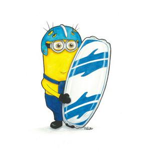 Wake Boarding Minion.jpg