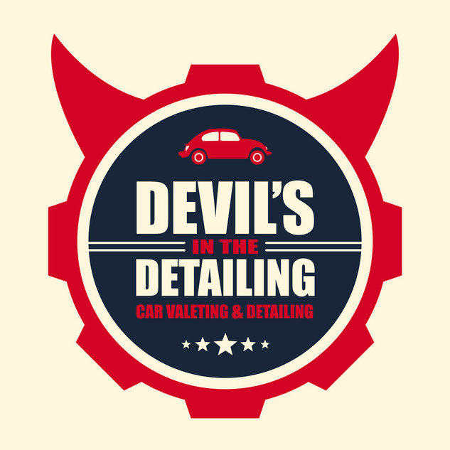 Devil's in the Detailing