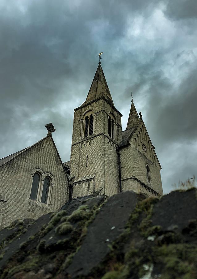 Church - Kentish Town
