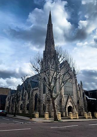 Church - Tufnell Park