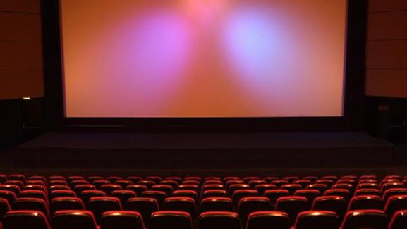 Klub tilbud - Sommertræf biograf tur