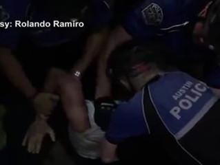 Jury finds APD officer used excessive force in jaywalking arrest