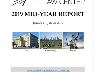 2019 Mid-Year report: $233,984.93 in client savings!