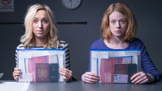Witless - British Comedy Guide I/V