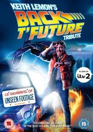 Back T'Future breaks ITV2 ratings record