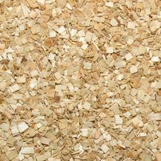 Aspen Chips Bedding