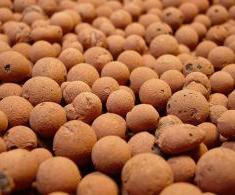 Clay Bio Balls