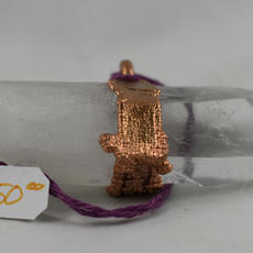 Large Crystal