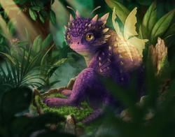 Fairy Dragon VII