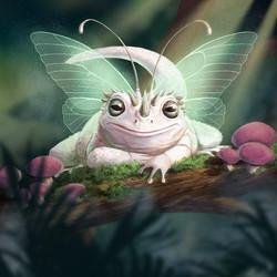 Fairy Dragon VI
