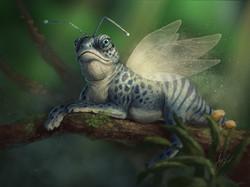 Fairy Dragon II