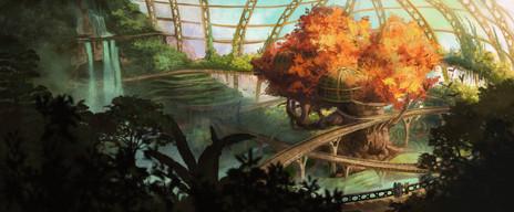 Mutsy's Garden