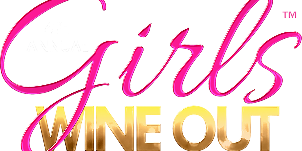 5th Annual Girls Wine Out