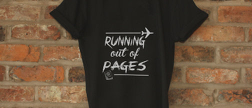 Running Out of Pages