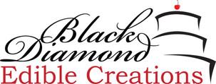 Black Diamond Edible Creations