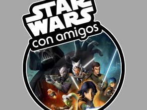 SWCA009 - Star Wars Rebels: Temporada 2