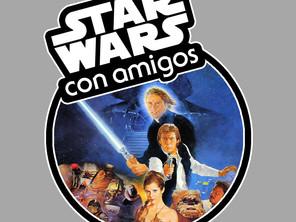 SWCA018 - El Regreso del Jedi