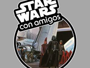 SWCA019 - El Camino del Jedi
