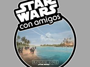 SWCA015 - Luces y Sombras de Rogue One