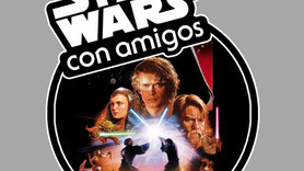 SWCA041 - La Venganza de los Sith