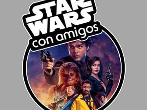 SWCA031 - Han Solo