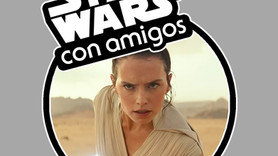 SWCA038 - Teaser de The Rise of Skywalker
