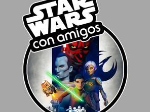 SWCA022 - Star Wars Rebels: Temporada 3