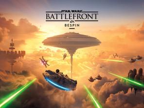 Ya está disponible el segundo contenido adicional para Star Wars Battlefront: Bespin