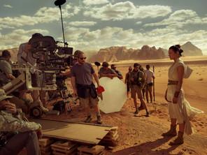 El Ascenso de Skywalker, primeras fotos